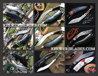 Khukuri Blades