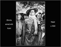 Ghurka Soldier (1930)