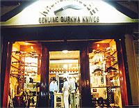 Khukuri House